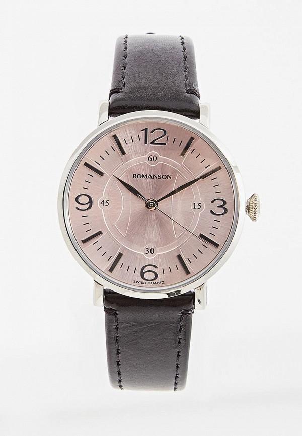 Часы Romanson Romanson RO007DWDXUP2 цена