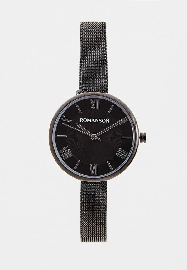 Часы Romanson Romanson RO007DWEVWS4