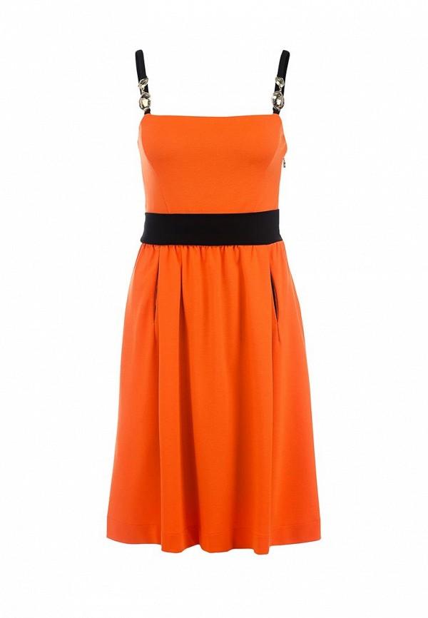 цены Платье Roccobarocco Roccobarocco RO025EWEFF47
