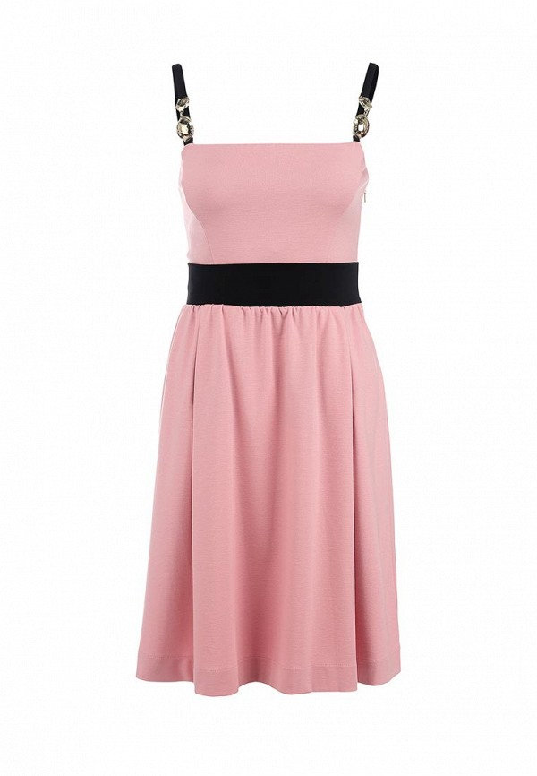 Платье Roccobarocco Roccobarocco RO025EWEFF49 цены онлайн