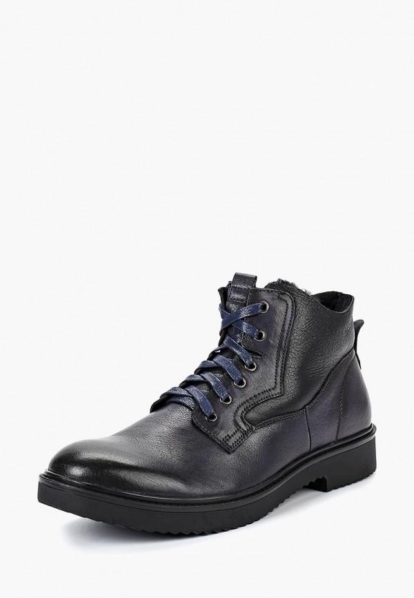 мужские ботинки rosconi, синие