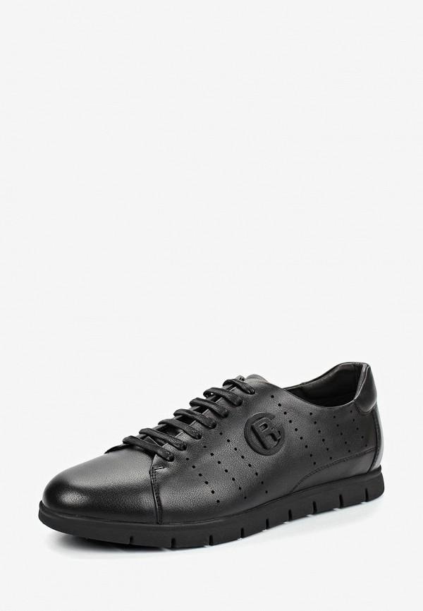 Фото 2 - мужские кроссовки Rosconi черного цвета