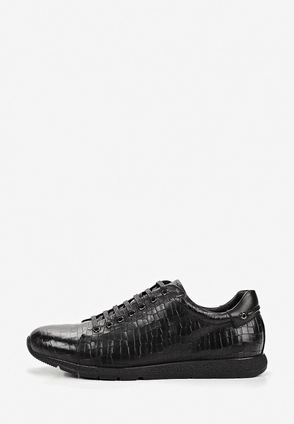 мужские кроссовки rosconi, черные