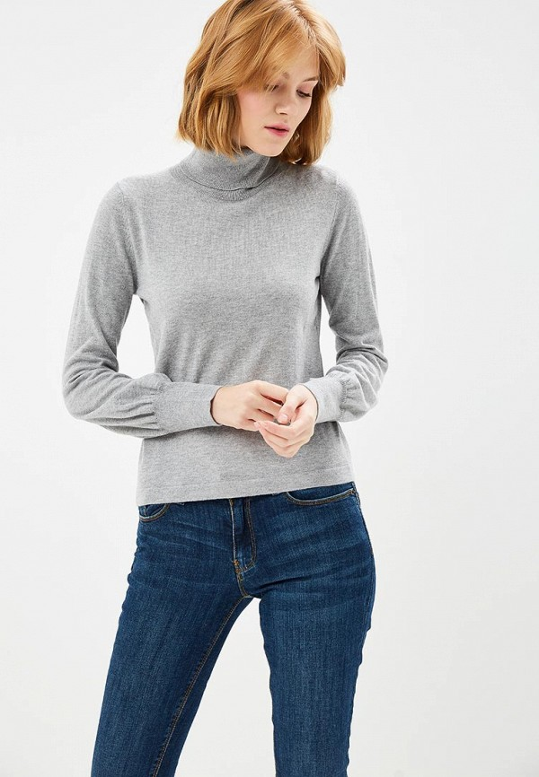женский свитер rodier, серый