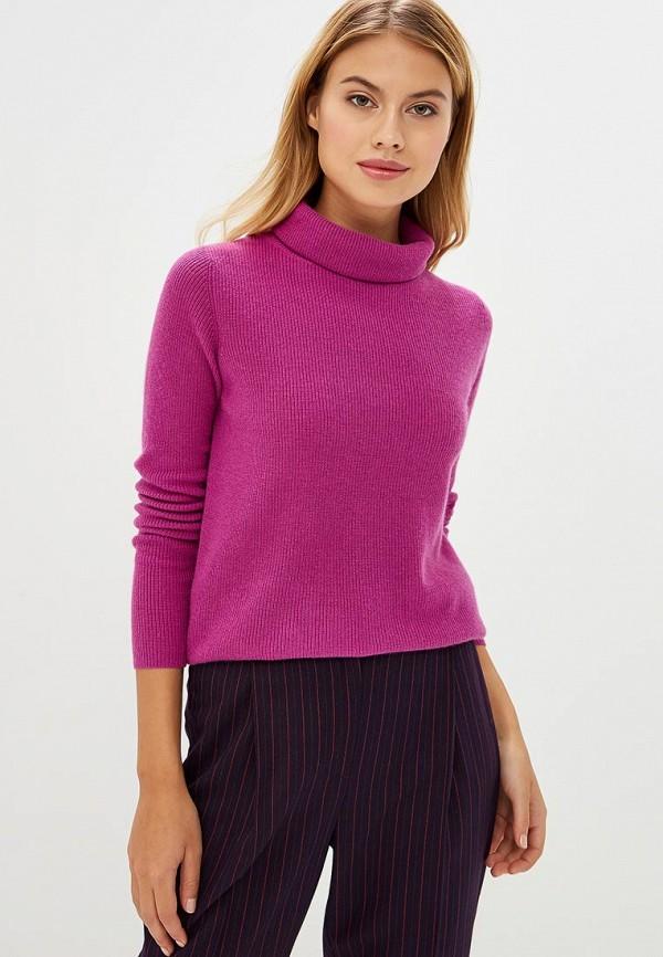 женский свитер rodier, розовый