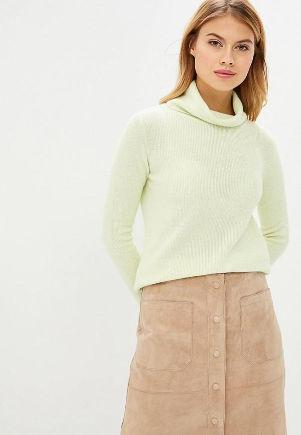 женский свитер rodier, зеленый