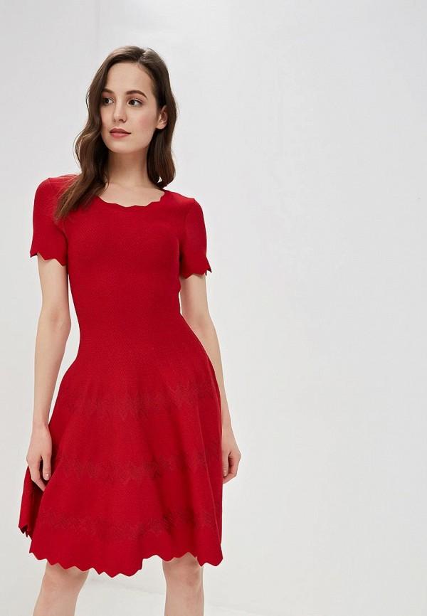 Платье Rodier Rodier RO038EWETYD0 все цены