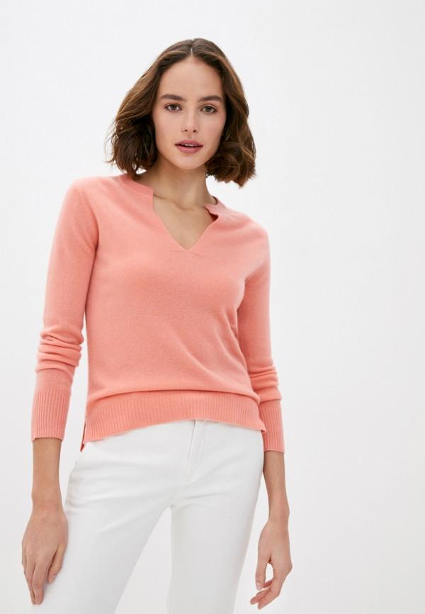 женский пуловер rodier