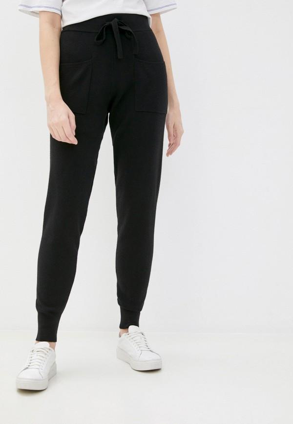женские брюки rodier, черные