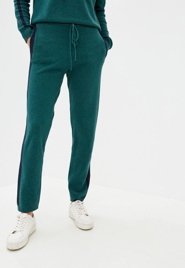 женские брюки rodier, зеленые