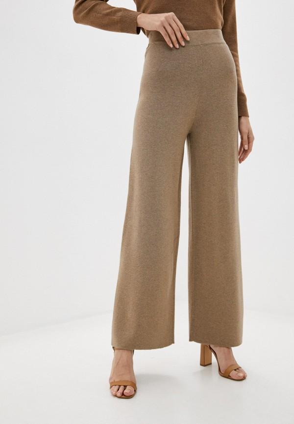 женские повседневные брюки rodier, бежевые