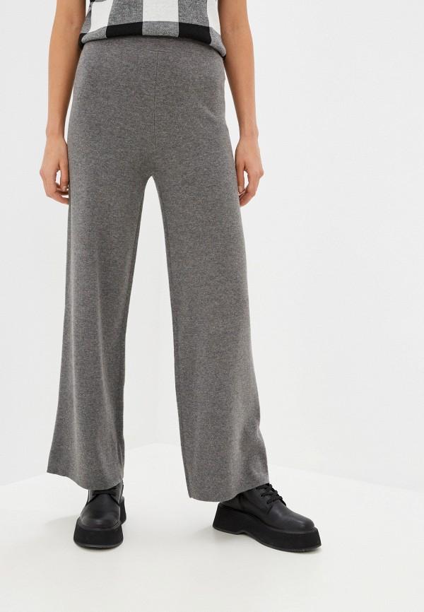 женские повседневные брюки rodier, серые