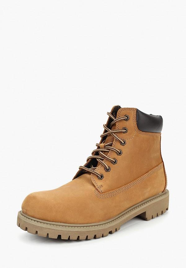 Купить Ботинки Road 3, RO040AMCFCQ6, коричневый, Осень-зима 2018/2019