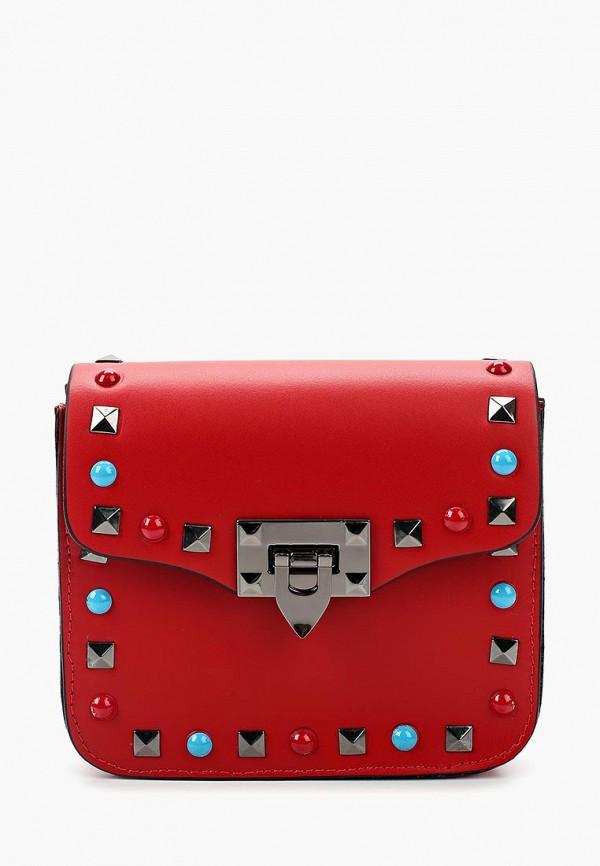 Сумка Roberta Rossi Roberta Rossi RO041BWASET8 сумка bruno rossi ml18p nero