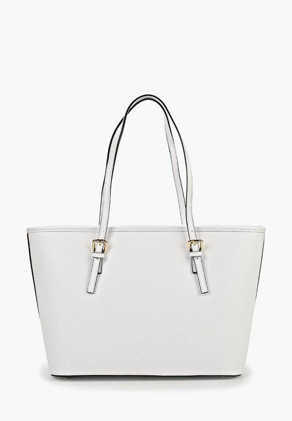 женская сумка roberta rossi, белая