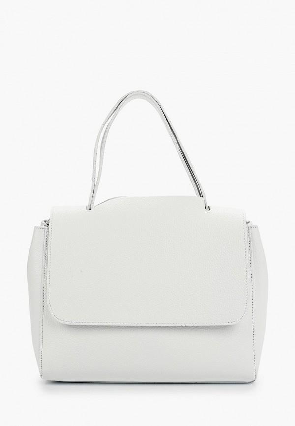 Фото - Женские сумки и аксессуары Roberta Rossi белого цвета