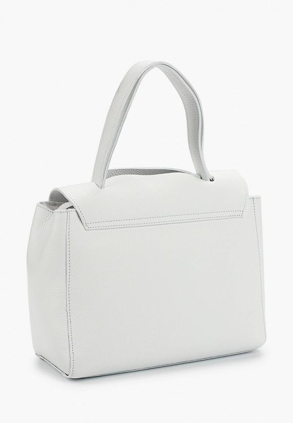 Фото 2 - Женские сумки и аксессуары Roberta Rossi белого цвета