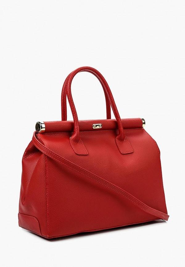 Картинки женских красных сумок