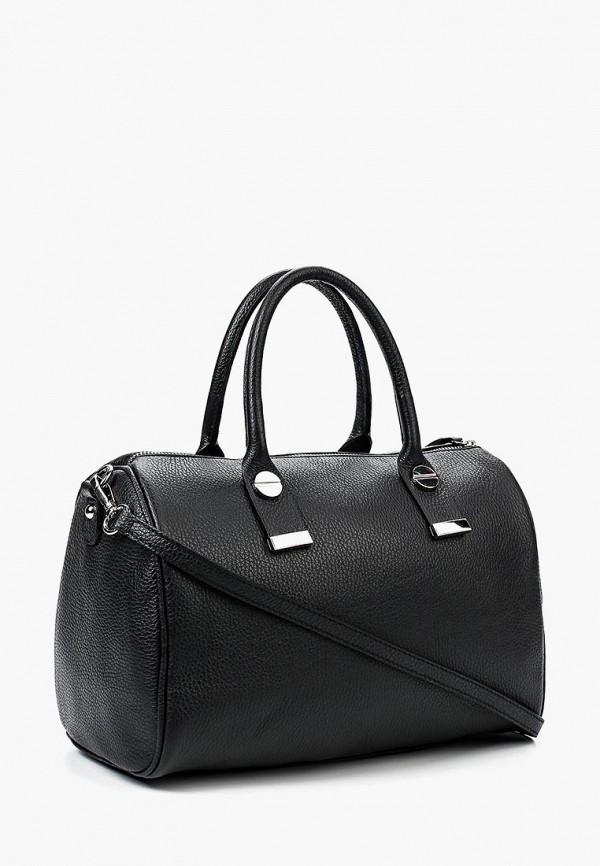 Фото 2 - Женские сумки и аксессуары Roberta Rossi черного цвета