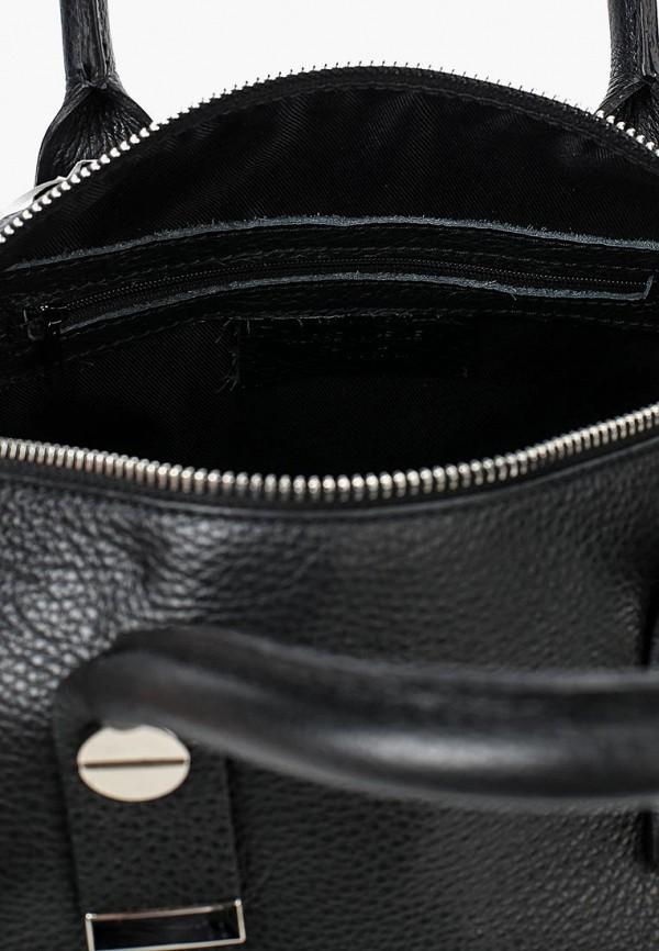 Фото 3 - Женские сумки и аксессуары Roberta Rossi черного цвета