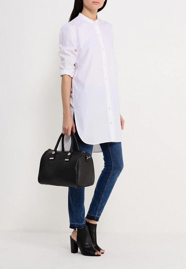 Фото 4 - Женские сумки и аксессуары Roberta Rossi черного цвета