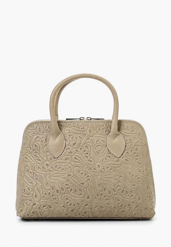 Фото - Женские сумки и аксессуары Roberta Rossi бежевого цвета