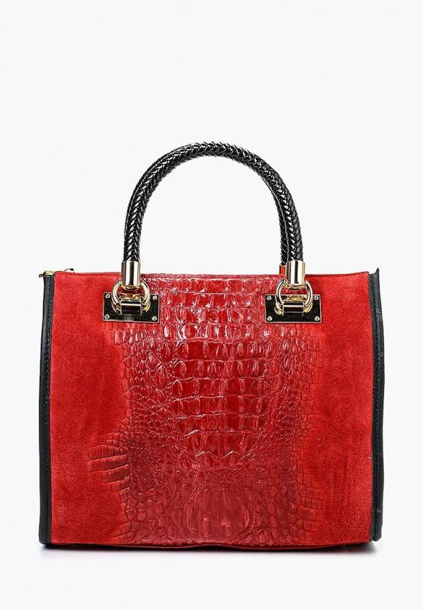 Сумка Roberta Rossi Roberta Rossi RO041BWSUT37 сумка bruno rossi ml403p cenere