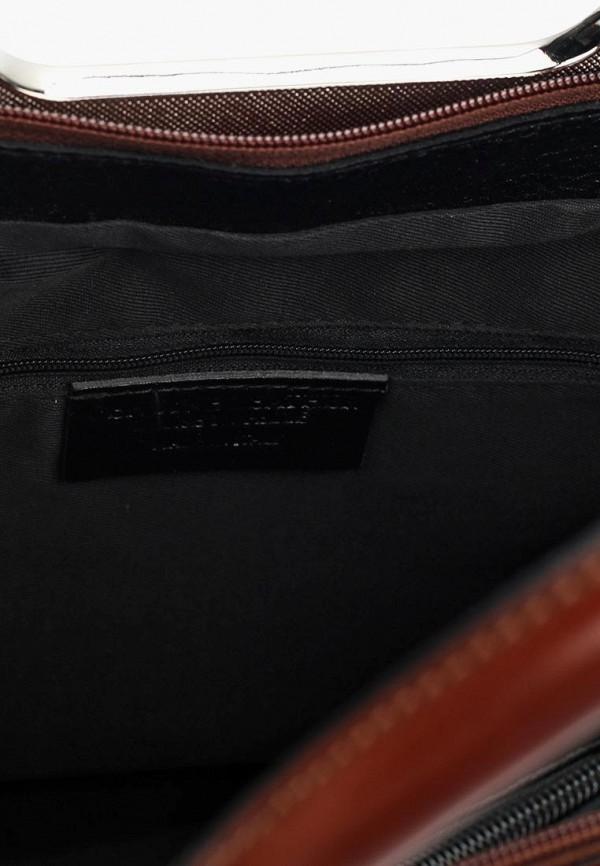 Фото 3 - Женские сумки и аксессуары Roberta Rossi коричневого цвета