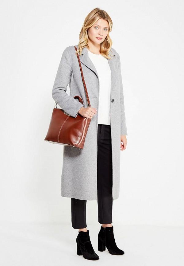 Фото 4 - Женские сумки и аксессуары Roberta Rossi коричневого цвета
