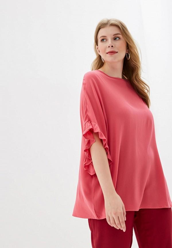 цена Блуза Rosa Thea Rosa Thea RO043EWELDE8 онлайн в 2017 году