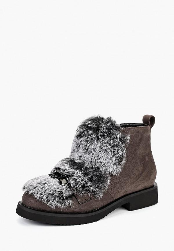 цена Ботинки Rossa Rossa RO045AWCOQA6 онлайн в 2017 году