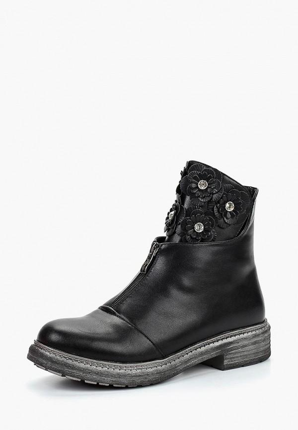 Ботинки Rossa Rossa RO045AWCOQC4 цены онлайн