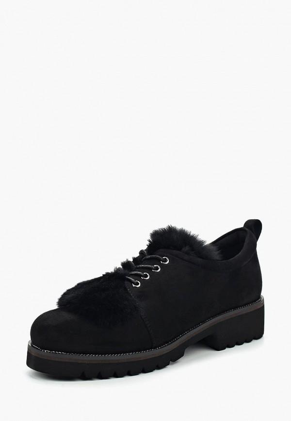 Купить Ботинки Rossa, ro045awxsw41, черный, Осень-зима 2017/2018