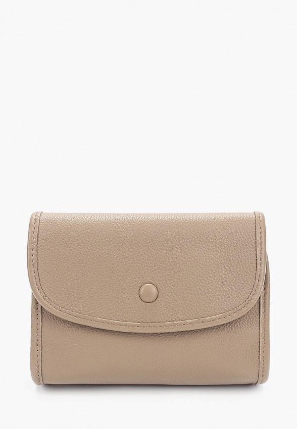 женская сумка rossa, бежевая