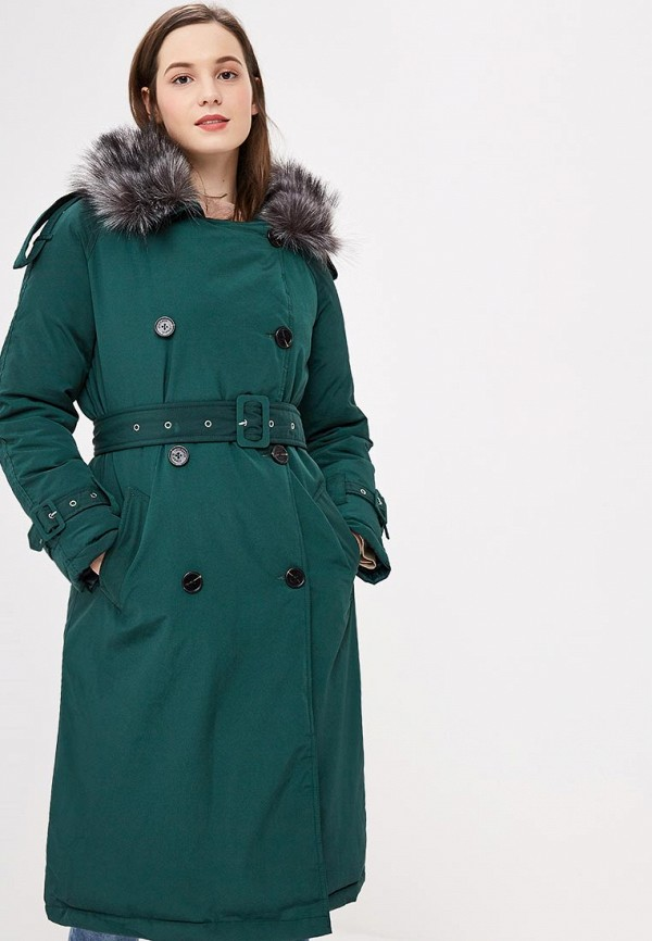 Куртка утепленная Rossa Rossa RO045EWDKBW1 цены онлайн
