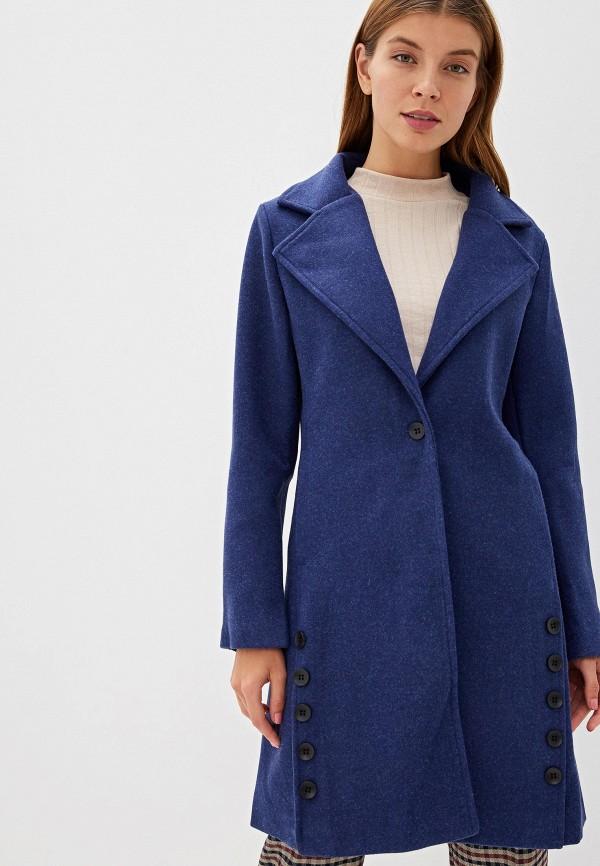 Пальто Rossa Rossa RO045EWGMKM3 цены онлайн