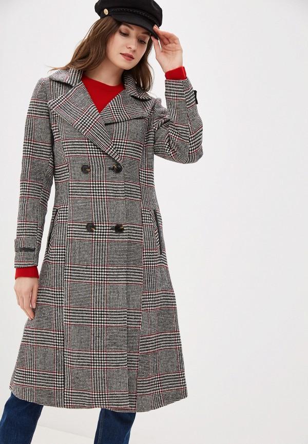 Пальто Rossa Rossa RO045EWGMKM4 пальто rossa rossa ro045ewgmkn6