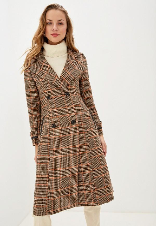 Пальто Rossa Rossa RO045EWGMKM5 цены онлайн