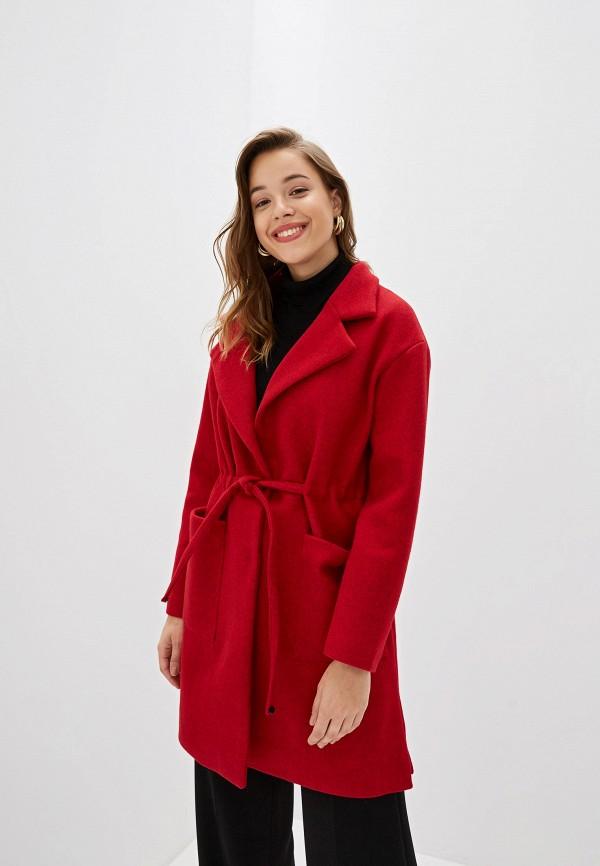 Пальто Rossa Rossa RO045EWGMKN2 цены онлайн