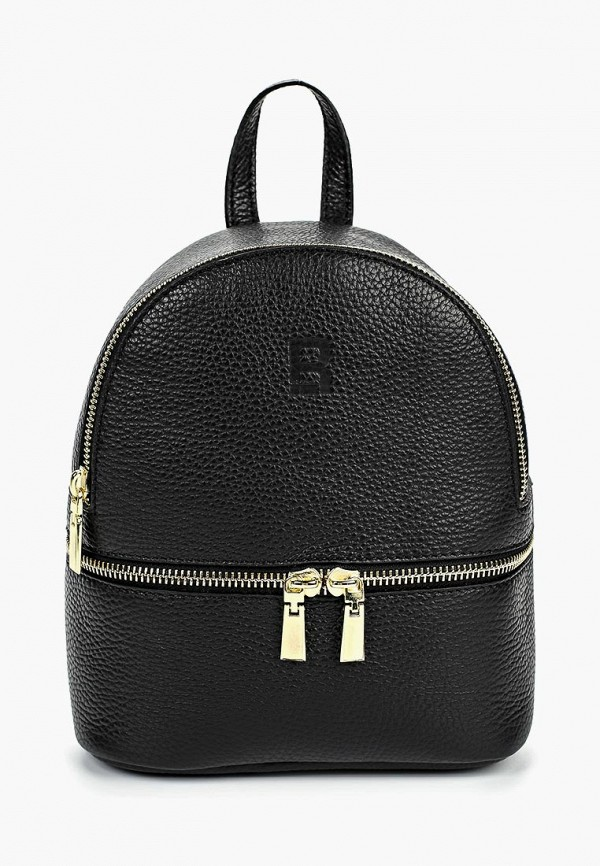 женский рюкзак roberto buono, черный