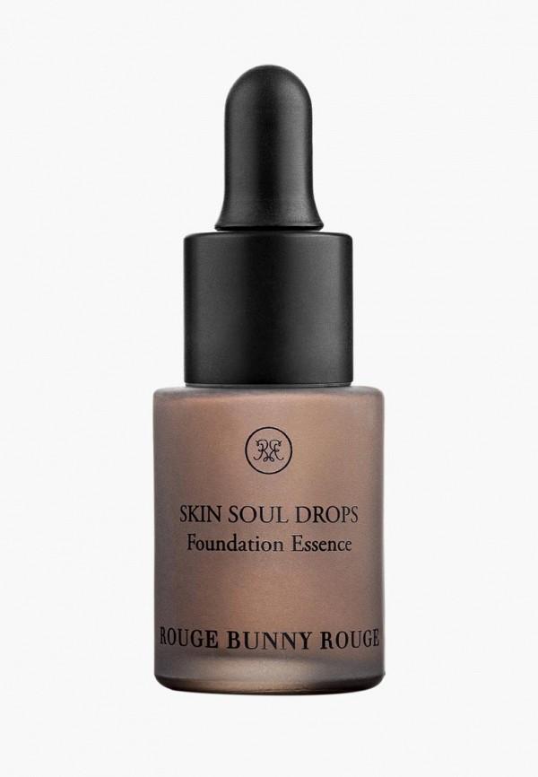 Тональное средство Rouge Bunny Rouge Rouge Bunny Rouge RO048LWELFX4 rouge bunny rouge colour burst помада насыщенных цветов 027 irreverence