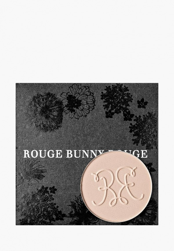 Тени для век Rouge Bunny Rouge Rouge Bunny Rouge RO048LWELFY8 кисть для бровей rouge bunny rouge brows