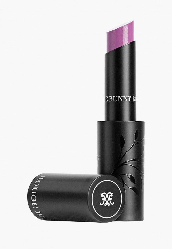 женский блеск для губ rouge bunny rouge, фиолетовый