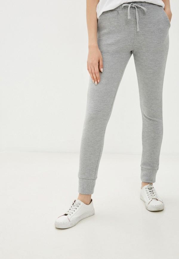 женские спортивные брюки rock angel, серые