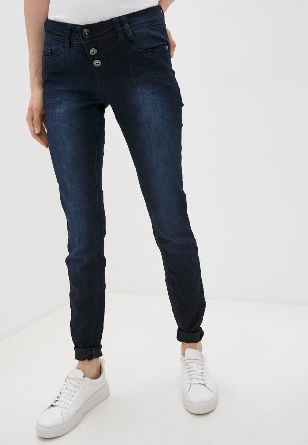 женские джинсы rock angel, серебряные