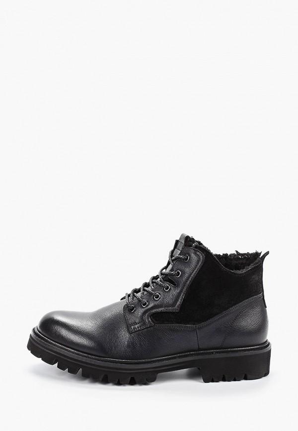 мужские ботинки roscote, синие