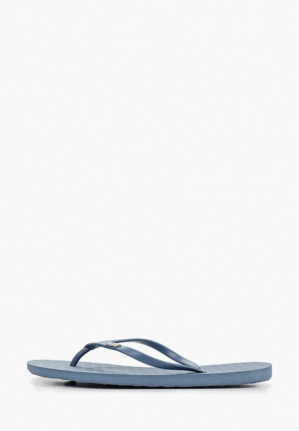 Сланцы Roxy Roxy RO165AWEDMN8 недорго, оригинальная цена