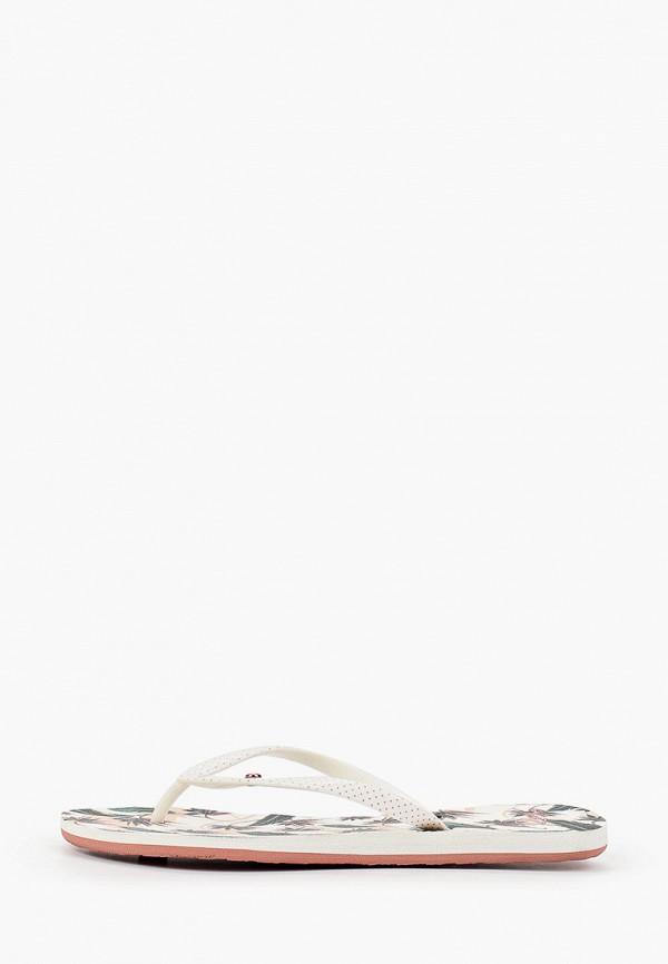 Сланцы Roxy Roxy RO165AWEXLK9 цены