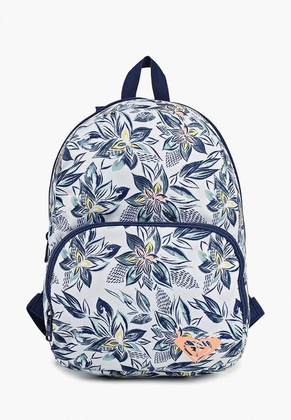 рюкзак roxy для девочки, голубой