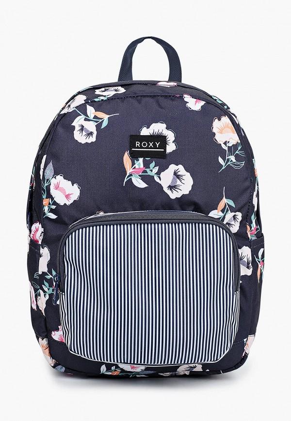 рюкзак roxy для девочки, синий
